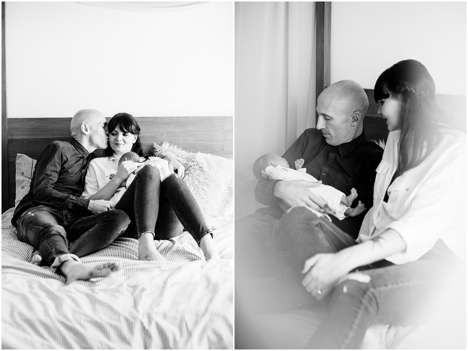Lifestyle Photographer Perth, Wedding Photographer Perth, Liesl Cheney Photography, Lifestyle Newborn Photographer Perth, Husband and Wife and Newborn