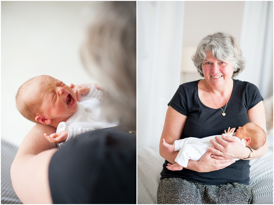 Lifestyle Photographer Perth, Wedding Photographer Perth, Liesl Cheney Photography, Lifestyle Newborn Photographer Perth, Newborn and Granny