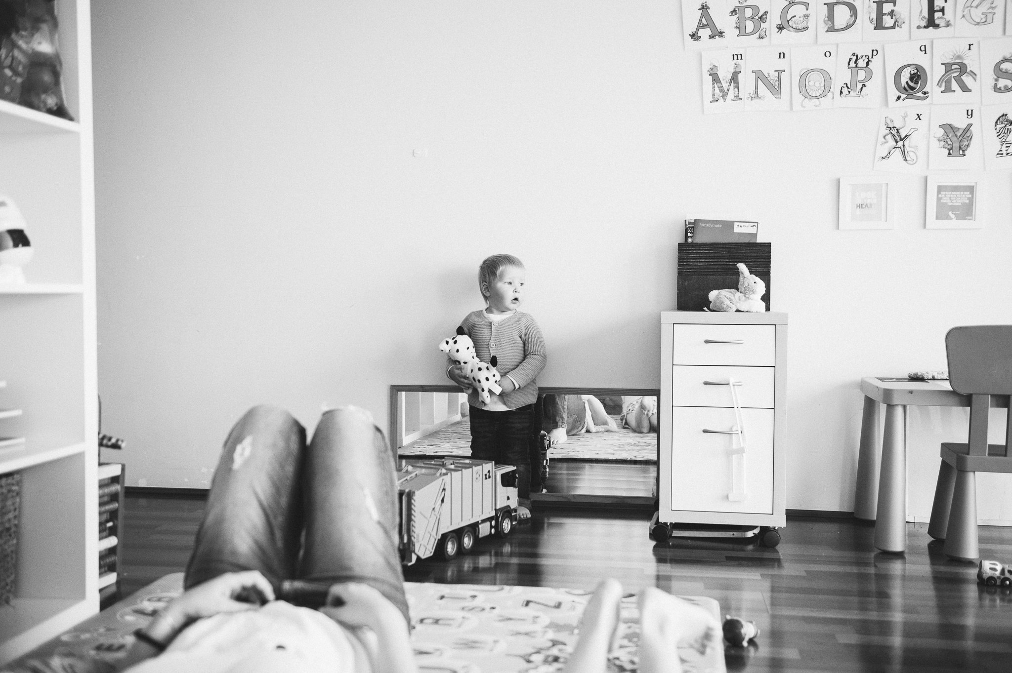Perth Family Lifestyle Shoot - Finlay 19