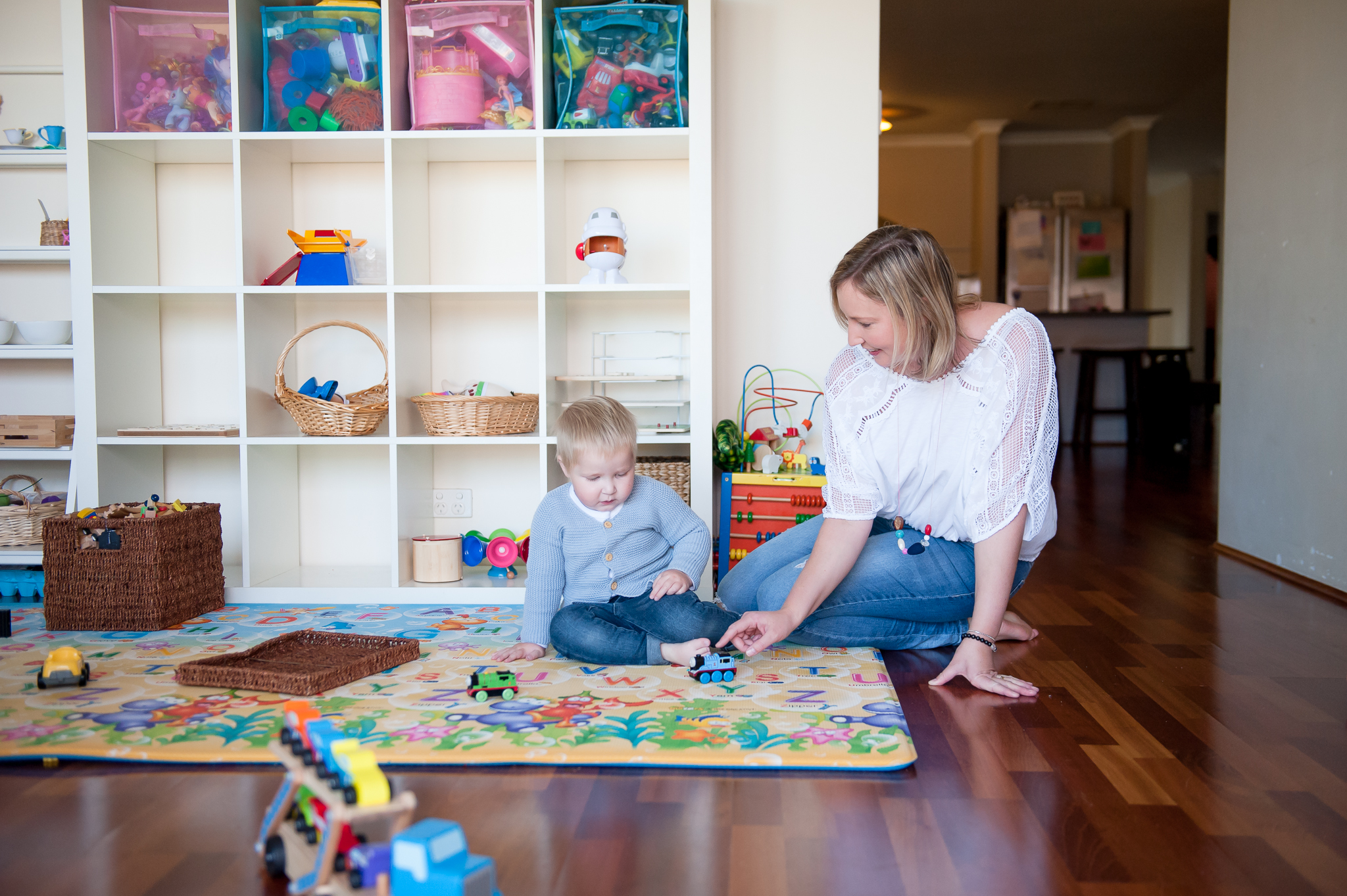Perth Family Lifestyle Shoot - Finlay 20