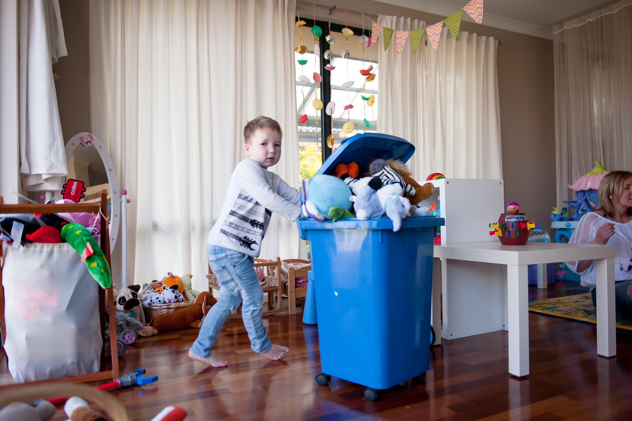 Perth Family Lifestyle Shoot - Finlay 25