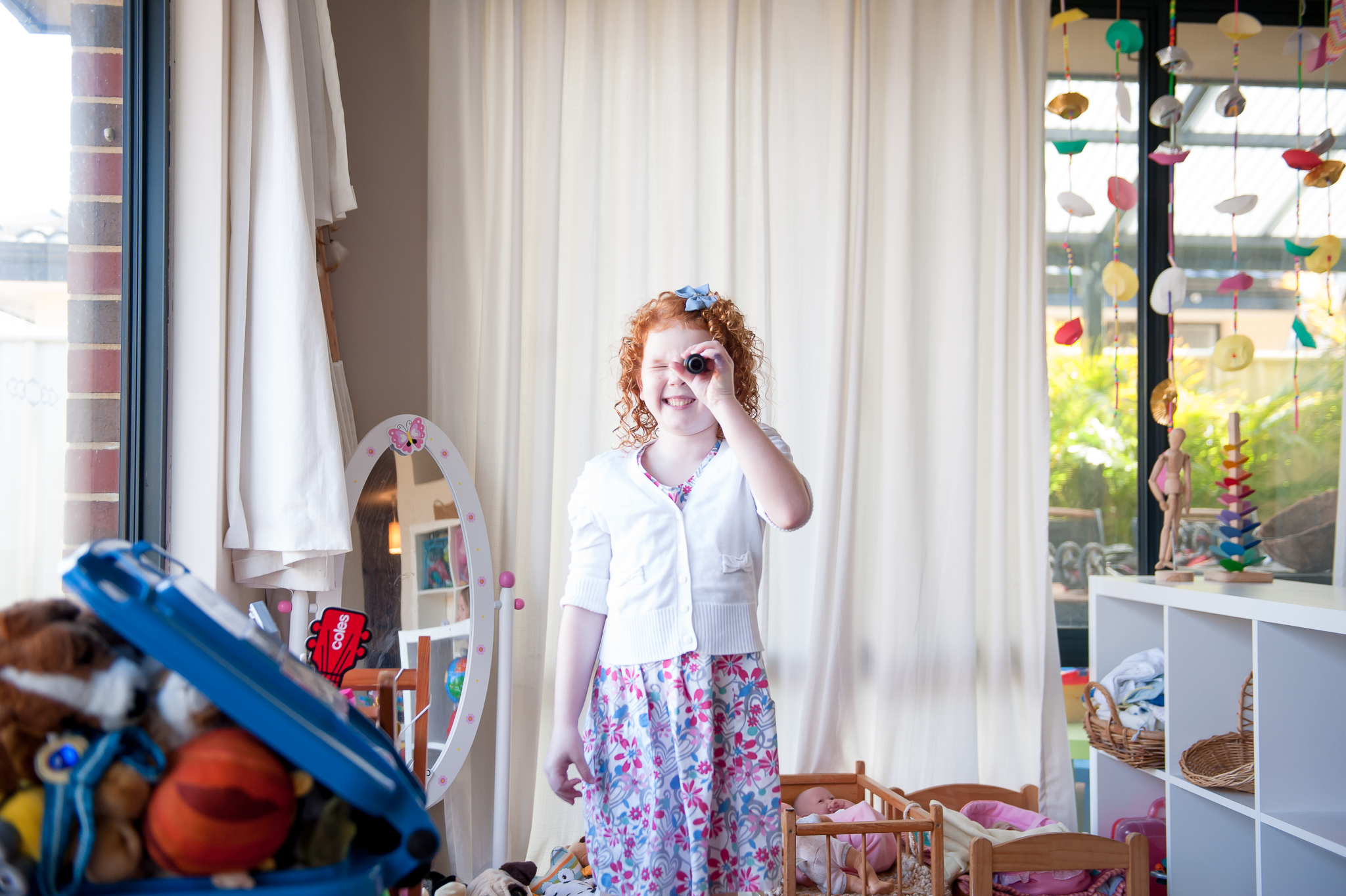 Perth Family Lifestyle Shoot - Finlay 34