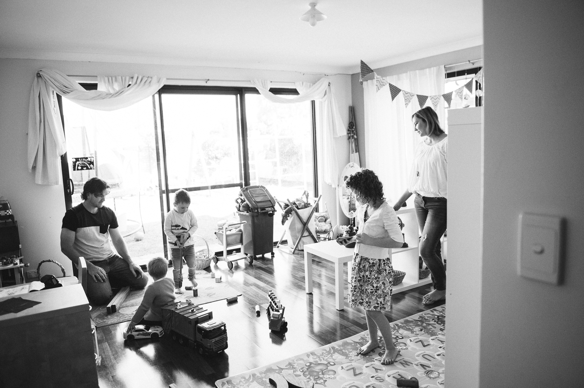 Perth Family Lifestyle Shoot - Finlay 35