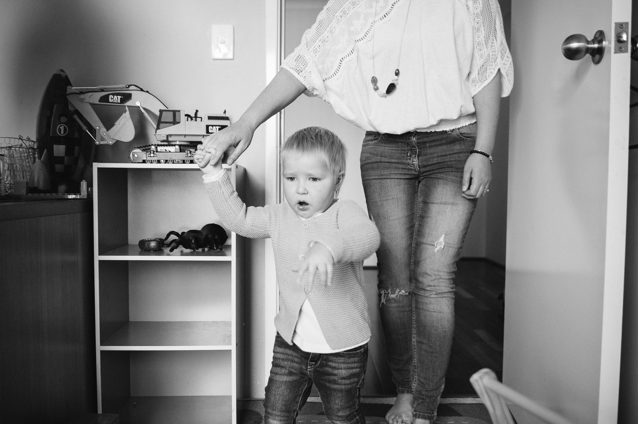 Perth Family Lifestyle Shoot - Finlay 39