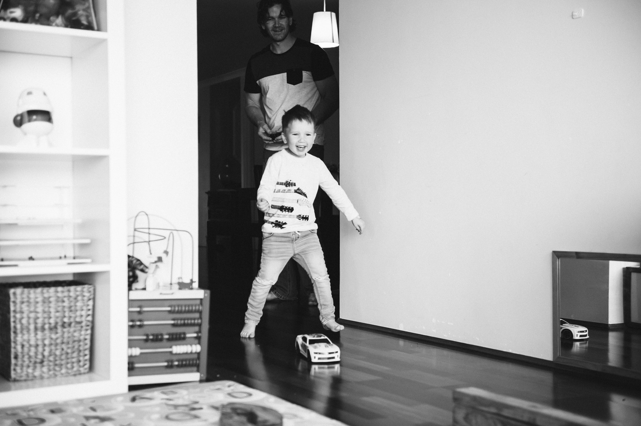 Perth Family Lifestyle Shoot - Finlay 45