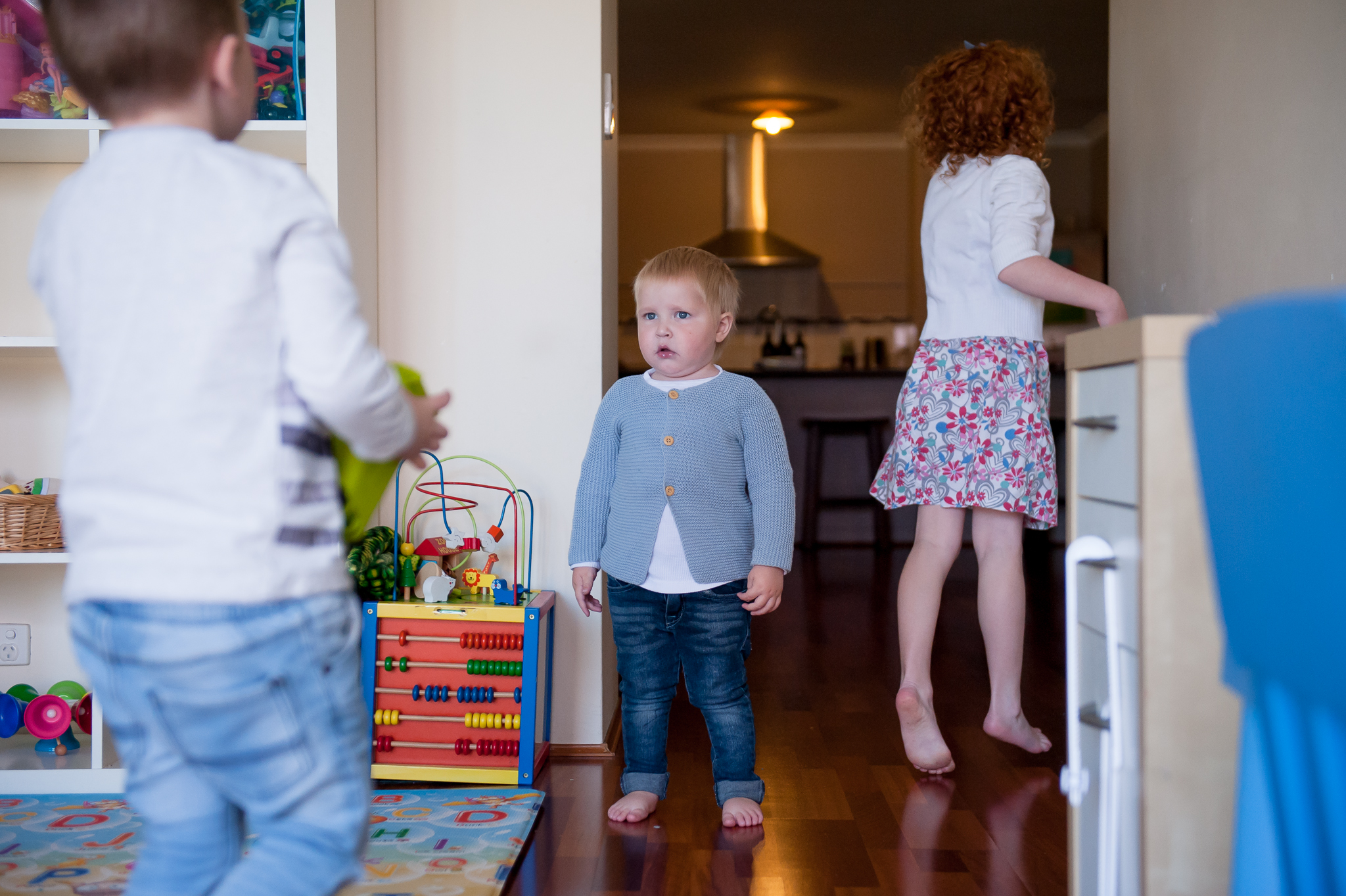 Perth Family Lifestyle Shoot - Finlay 6